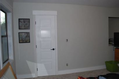 And after. These don't even look like the same room!